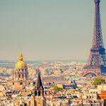 Etre salarié à Paris