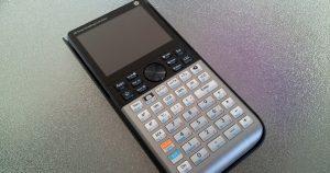 Avis calculatrice HP Prime