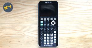 Calculatrice graphique Texas Instrument