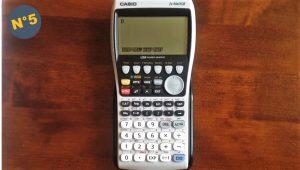 Calculatrice graphique pas cher