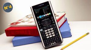 Calculatrice scientifique Texas Instrument
