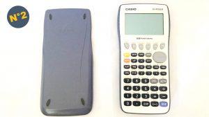 Calcultarice scientifique Casio