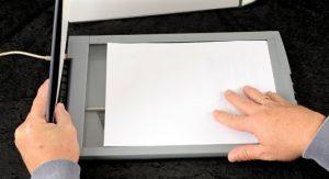 Comparatif scanner