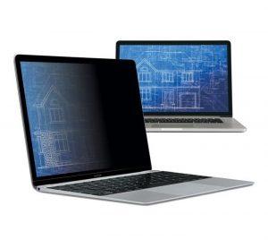 Filtre de confidentialité Mac