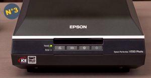 Scanner Epson