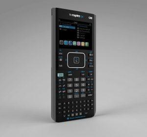 Texas Instrument calculatrice pas cher