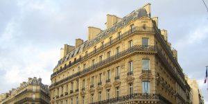 Locaux de travail à Paris