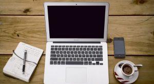 Travailler à la maison et organisation
