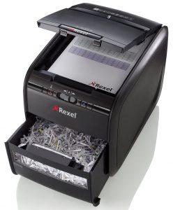 Boyeur de papier Rexel