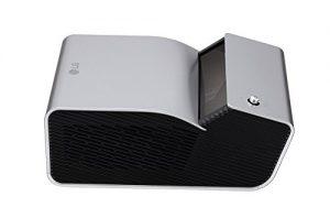 LG Minibeam mini projecteur