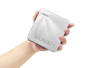 Mini projecteur portable Asus