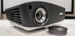 Videoprojecteur 4k pas cher