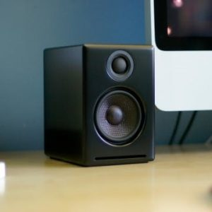 Enceinte ordinateur audioengine