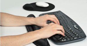 Meilleur tapis de souris ergonomique
