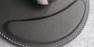 Tapis souris ergonomique