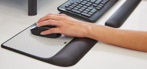 Tapis souris ergonomique 3M