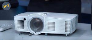 Vidéoprojecteur Optoma GT1080