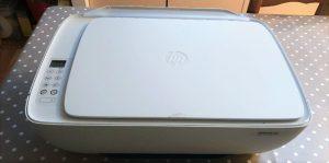 Avis imprimante HP deskjet