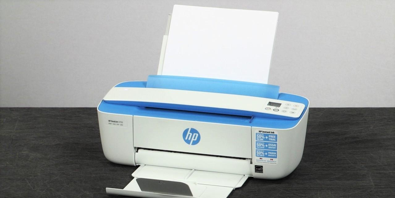 Comparatif HP deskjet
