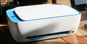 Imprimante HP deskjet 3636