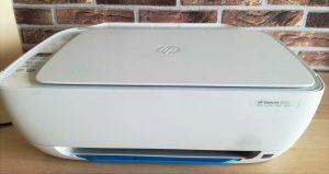 Imprimante HP pas cher