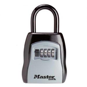 Boite à clefs sécurisé
