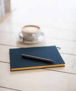 Cahier professionnel